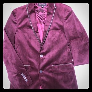 International Concepts Men's Blazer